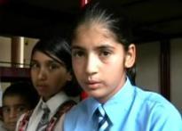 Jammu kids get home away from guns