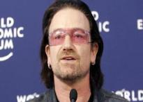 Bono says piano lessons inspire him