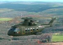 Bell hopes for chopper deal with India
