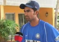 Kaif hopes for more Test success