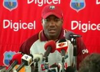 Windies have upper hand after Day I