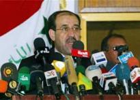 Iraqi PM releases nearly 600 prisoners