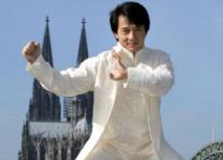 Jackie Chan to do a Warren Buffet