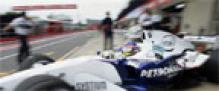 BMW Sauber to keep Villeneuve waiting