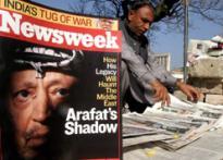 NRI student gets <i>Newsweek</i> award
