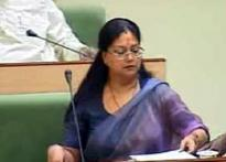 No 'conversion' of opinion for Raje