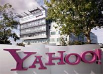 Avoid 'New Graphic Site' on Yahoo!