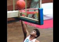 Indian hoopsters win bronze in Thailand