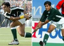 Abbas, Waseem invited to Pak camp