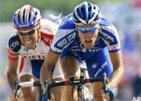 Tour de France: Tosatto wins stage 18