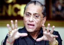 I will prove the truth: Dalmiya