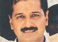RTI leader Kejrival awarded Magsaysay