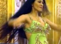 The world cup of belly dancing