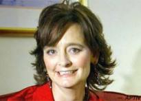 Cherie Blair does a G8 of her own