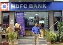 HDFC Q1 net up 20 pc at Rs 296.82 cr