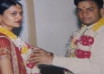 NRI forges wife's passport