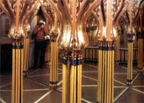 Hyderabad lost in a mirror maze
