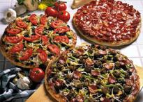 Pizza Hut to offer new Indianised menu