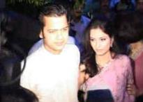Rahul gets engaged to Gurgaon girl