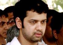 Court allows Rahul Mahajan to leave Delhi