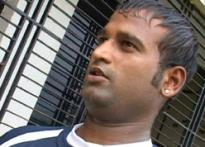 Ramesh hopeful of making it to Lanka