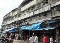 Dawood's mall escapes bulldozer