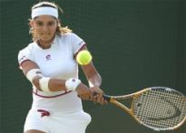 Sania downs former No 11 Shaughnessy