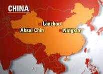 Aksai Chin models threat for India
