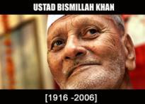 Ustad Bismillah's unfulfilled dream