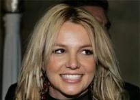 Burp! Britney caught belching on video