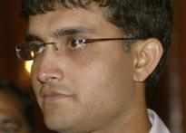 Ganguly will play Super Sixes in Pak