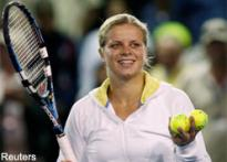 Clijsters, Maria clash in Acura final