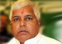 Lalu is India's new management guru