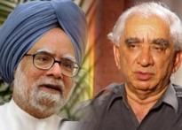 PM corners Jaswant over 'mole'
