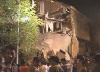 1 dead, 5 injured in Mumbai cylinder blast