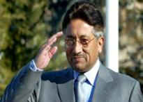 Tony Blair calls Musharraf, thanks him