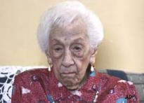 World's oldest woman is dead