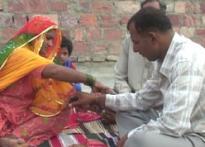 Best Rakhi gift for Indo-Pak siblings