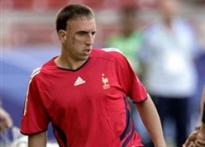 Ribery now wants to leave Marseille
