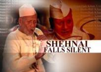 Shehnai king Bismillah Khan dead