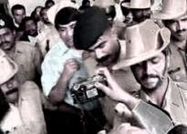 Maharashtra top-cops' Telgi nexus