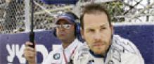 Villeneuve won't race for BMW again