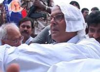 The Raja of Mandal returns