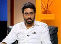 Bachchan Jr named sexiest Asian '06