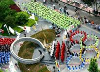 'Beijing progress good, stay focussed'