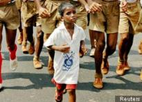 Andhra boy equals Budhia's feat