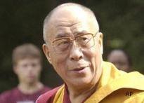 US honour for Dalai Lama irks China