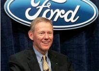 New Ford CEO to get $18.5 mln payout