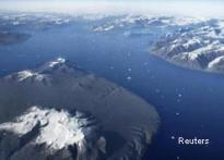 Greenland ice sheet melting faster: Study