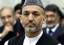 Osama probably hiding in Pak: Karzai